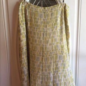 Skirt by Talbots size 12
